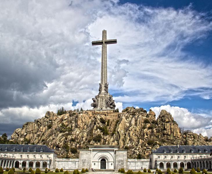 El Valle de los Caídos cuesta 750.000 euros anuales de dinero público