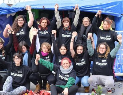 Violencia machista: 'Las mujeres de Sol' vuelven a la protesta por el incumplimiento del Gobierno