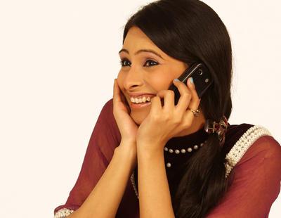 A falta de vibradores, las mujeres indias se masturban con sus viejos teléfonos Nokia