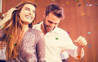 La ciencia revela cómo tienes que bailar para ligar