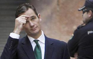 La Fiscalía prepara un recurso para endurecer la pena a Iñaki Urdangarín