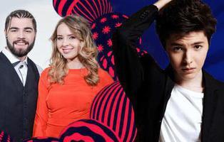 Lo mejor y lo peor de las canciones de la segunda semifinal de Eurovisión 2017