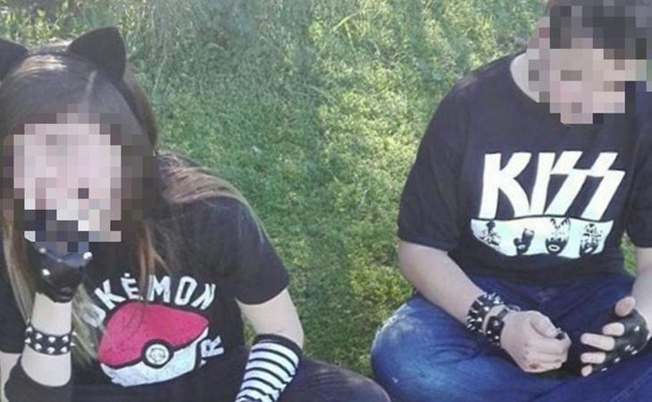 Esta es la pareja que ha mantenido una relación tóxica