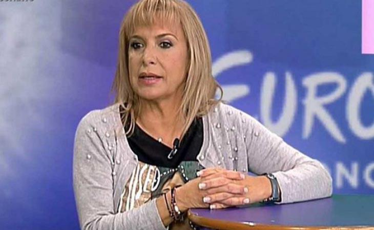 Toñi Prieto, nuestra 'drama queen' favorita