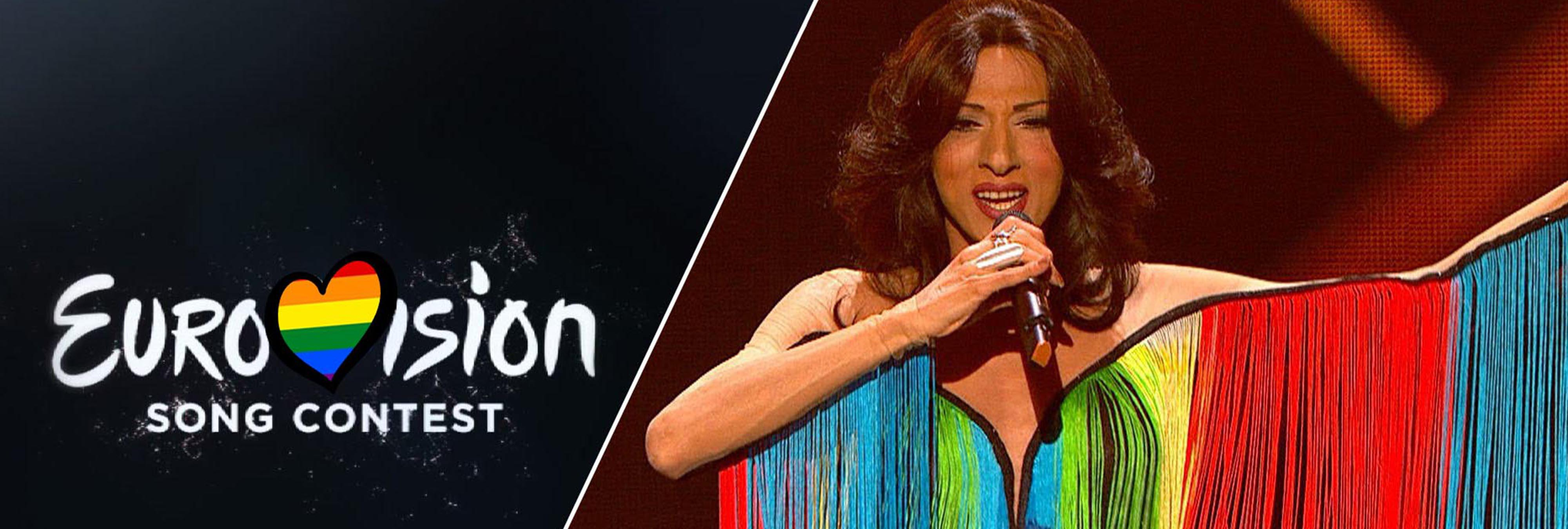 8 razones por las que Eurovisión es el festival de la comunidad gay