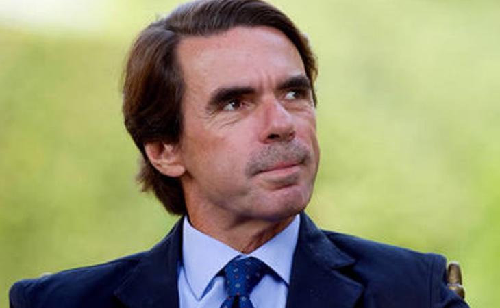 El expresidente José María Aznar le indultó de todos los cargos en 1998