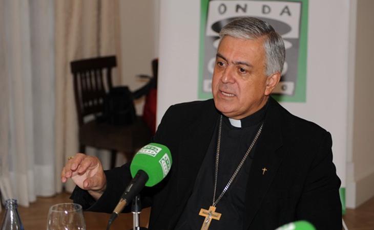 El Obispo de Canarias considera que hay menores que incitan al abuso sexual