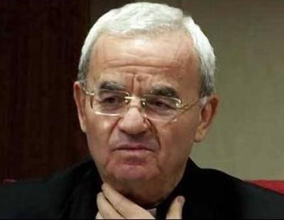 El embajador del Papa Francisco en España ignoró una denuncia por abusos sexuales