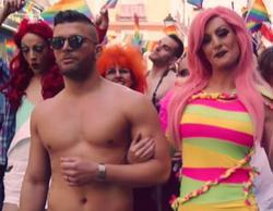 Kika Lorace pone himno al World Pride Madrid 2017