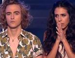 Mirela obtuvo más del doble de votos del público que Manel Navarro en 'Objetivo Eurovisión'