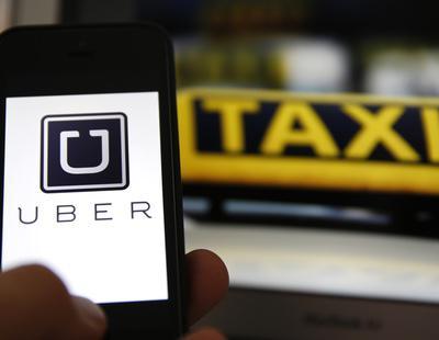 Europa frena a Uber: Bruselas quiere que sus coches tengan licencia de taxis