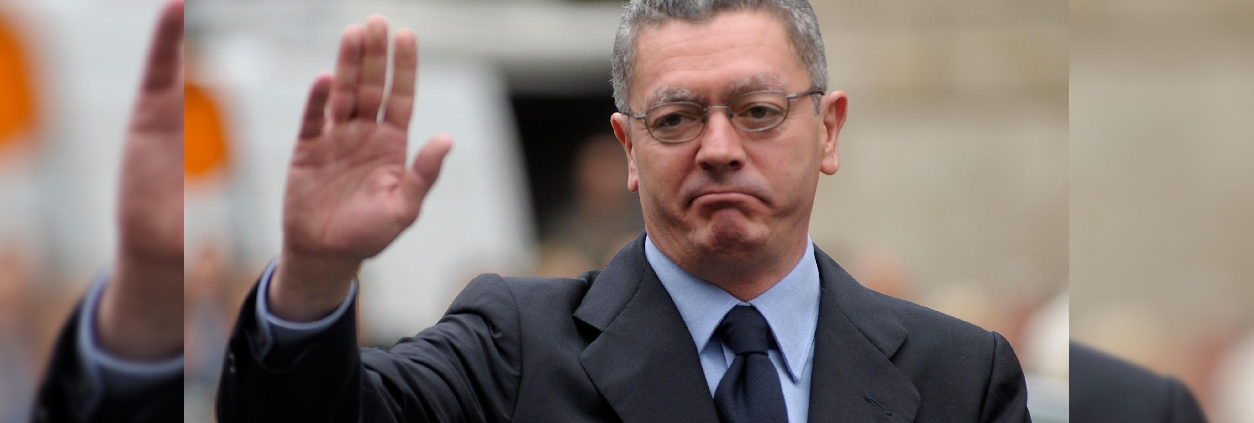 La Fiscalía se plantea imputar a Gallardón en la Operación Lezo