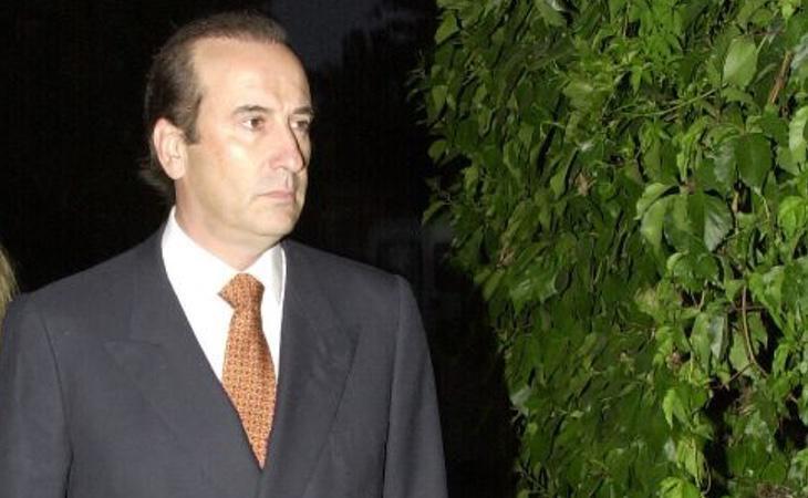 El nieto de Franco será juzgado por atentar contra dos agentes de la Guardia Civil