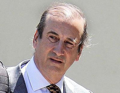 El 'nietísimo' de Franco será juzgado por atentar contra la Guardia Civil