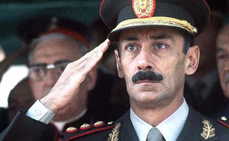 El argentino Jorge Videla murió en la cárcel
