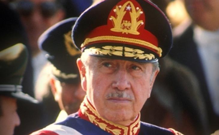 Pinochet murió por causas naturales y no cumplió ninguna condena por sus delitos