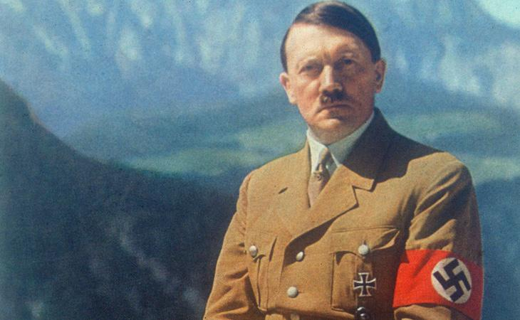 La tumba de los padre de Hitler fue destruida para que no se convirtiera en lugar de peregrinación