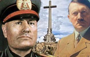 Hitler, Mussolini o Pinochet no contaron con un Valle de los Caídos, ¿Cómo fueron enterrados?