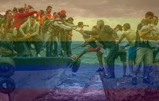 España, país de acogida para la comunidad LGTBI