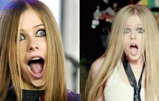 Regresa la hipótesis que asegura que Avril Lavigne está muerta y tiene una doble