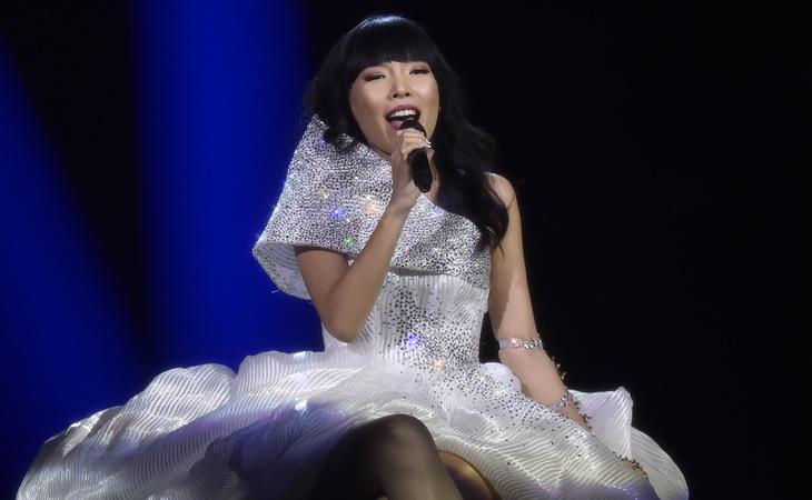 Australia ha sido el único país de 'Asiavisión' que ya ha participado en el Eurofestival