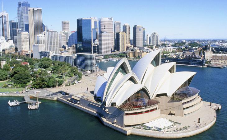 Sídney es el país con mayores posibilidades de albergar el festival