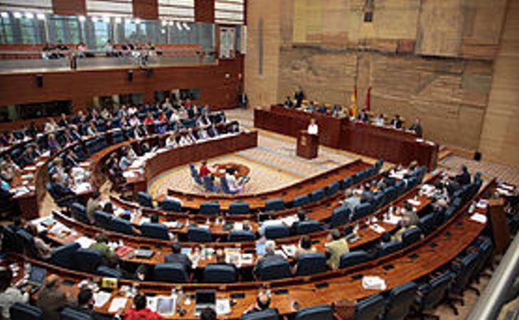 La Asamblea de Madrid aprobó recientemente la creación de una ley integral contra la LGTBIfobia
