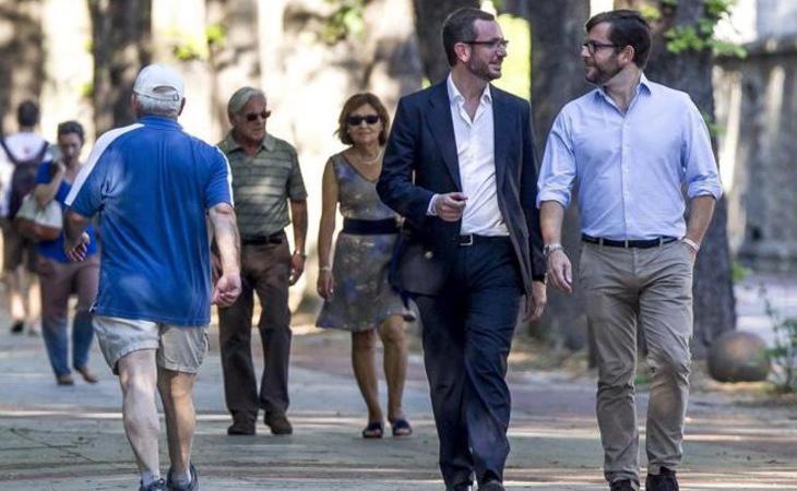 España ha descendido al noveno puesto en cuando a la protección de la comunidad LGTBI