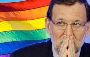 """España es un país más homófobo que el año anterior """"por la inacción del Gobierno"""""""