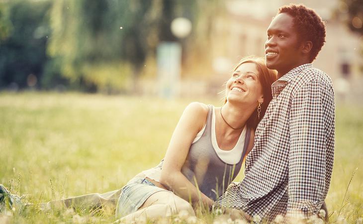 Las palabras que usemos son determinantes en una primera cita