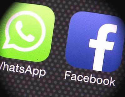 Europa multa a Facebook por engañar a los usuarios con la compra de WhatsApp