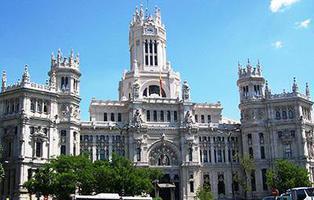 Carmena convierte a Madrid en uno de los 18 municipios más transparentes de España