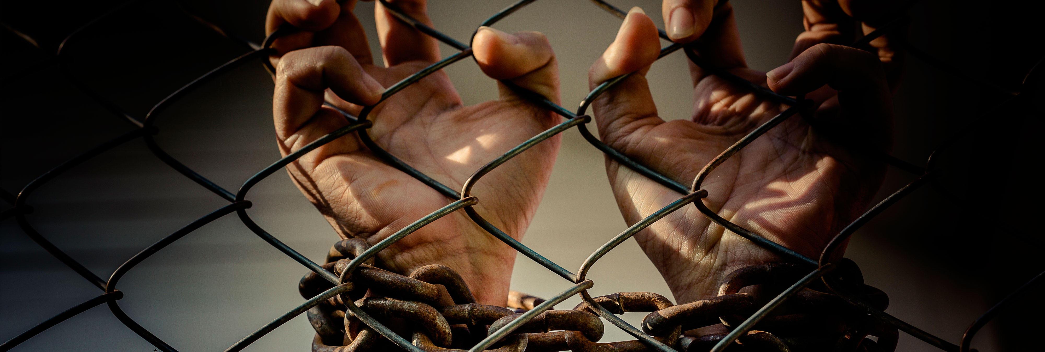Violaciones, maltrato y abusos: la cruda realidad de los niños refugiados