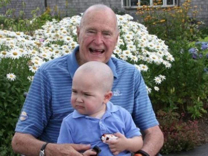 La calvicie se hereda a través de los genes del padre