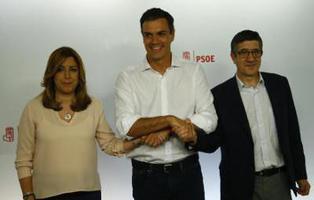 Los mejores memes de las primarias del PSOE