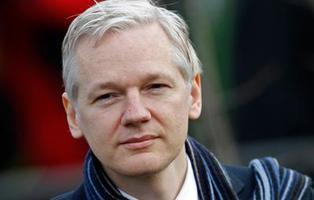 Suecia archiva la causa de violación contra Julian Assange
