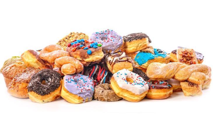 El azúcar tiene especial incidencia en la bajada de la líbido