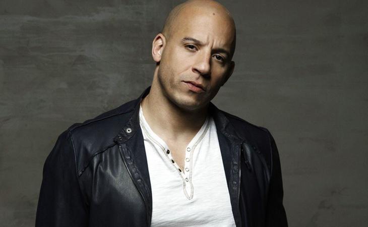Muchos famosos han mostrado sus problemas de alopecia sin ningún tipo de complejo