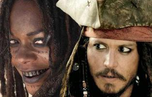"""Johnny Depp impuso que ninguna mujer interpretara el papel de villana en 'Piratas del Caribe 5' porque """"le aburría"""""""