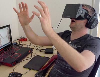 La 'venganza porno' a través de la realidad virtual se ha convertido en una peligrosa realidad