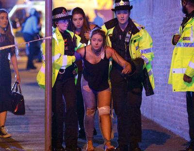 22 muertos y 59 heridos en un atentado suicida en el concierto de Ariana Grande en Manchester