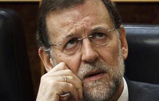 La moción de censura contra Rajoy tendrá lugar el 13 de junio