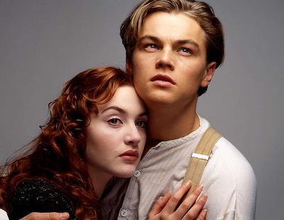 El Jack Dawson que 'realmente estuvo' en el Titanic denuncia a James Cameron por plagio