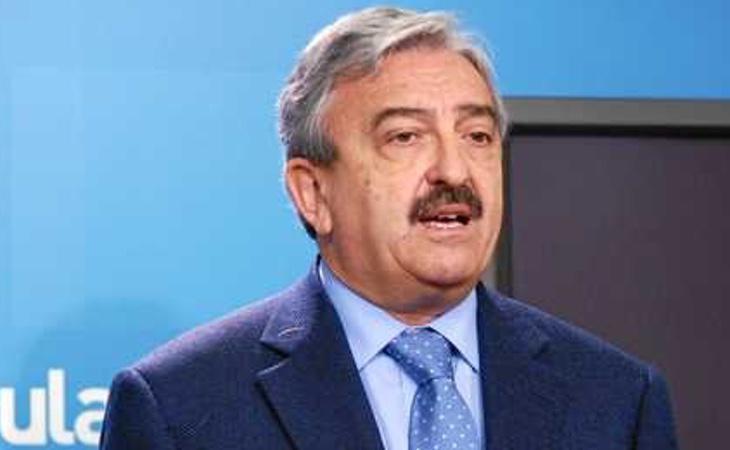 Andrés Ayala será uno de los tres miembros de la Oficina Anticorrupción del PP