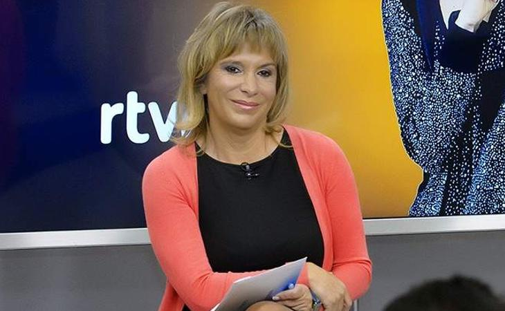 Toñi Prieto ha sido directamente señalada por el Defensor del Espectador y por los sindicatos