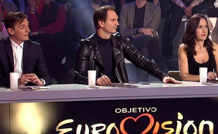 Los sindicatos consideran que el jurado fue responsable del 'tongo' en Eurovisión