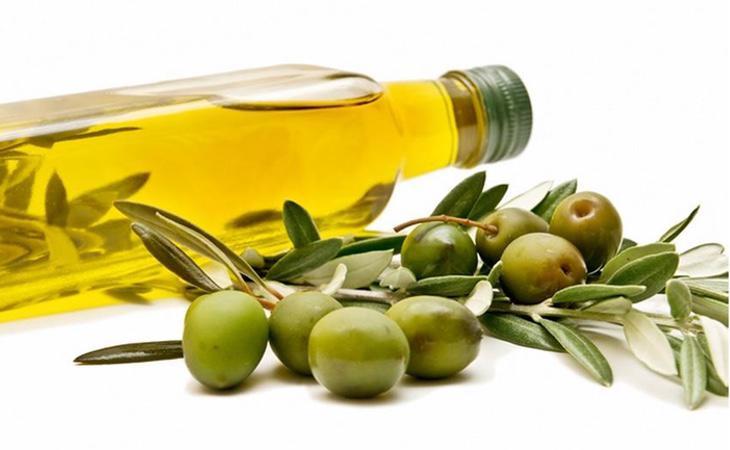 Algunos alimentos como el brócoli o el aceite de oliva son anticancerígenos