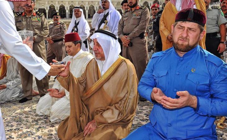 Kadyrov pretende exterminar a todos los homosexuales antes de la celebración del próximo Ramadán