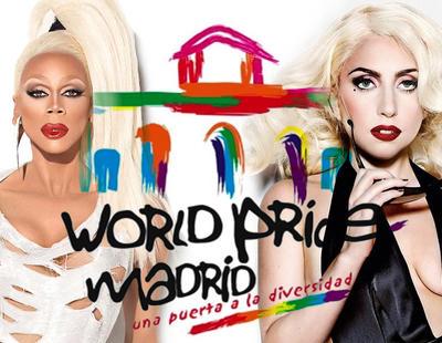 9 candidatos para dar el pregón del World Pride de Madrid