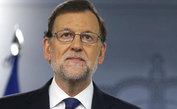 El presidente del Gobierno, Mariano Rajoy, ha recibido críticas internacionales por el tratamiento de la cuestión del aborto